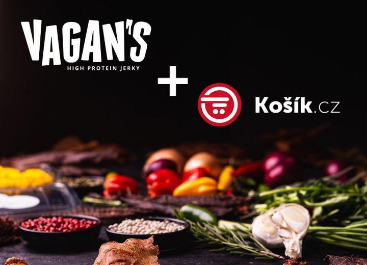 Naše produkty na portálu Košík.cz